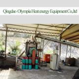 Organisches Düngemittel-Granulation-Gärungserreger