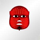 Utilisation faciale électrique de maison de masque