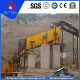 採鉱設備のためのYkシリーズ円の振動スクリーン