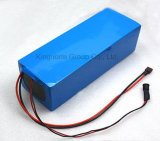 Батарея изготовления LiFePO4 ISO (12V 24V 36V 48V) для UPS самоката Ebike