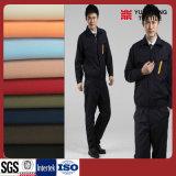 Superior de la venta de la buena calidad 100% algodón ropa de trabajo Telas