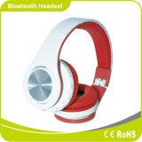 Auriculares elevados confortáveis de Bluetooth da forma da qualidade do som