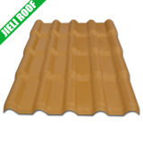 Плитка крыши Teja UPVC для дома