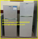 Batteriebetriebene Sonnenenergie-Tiefkühltruhe des Hersteller-DC12V