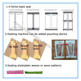 Automatischer Kissen-Verpackungsmaschine-Preis