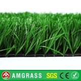 Tappeto erboso artificiale di buona qualità della fabbrica di gioco del calcio più poco costoso del prato inglese artificiale sintetico all'ingrosso dell'erba per calcio