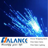 PMMA Single Optic Fiber voor Sparkle Fibre Optical Lighting (stssf-0.75)
