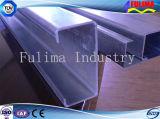 Acero suave estructural revestido del cinc/canal inoxidable de C para la construcción (SSW-CC-002)