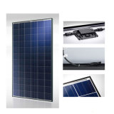 250W再生可能エネルギーの太陽エネルギーPVの太陽電池パネル