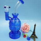 Heißestes Bontek Borosilicat-Glas-rauchendes Wasser-Rohr