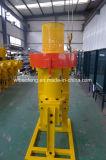 Antriebsmotor-Oberflächeneinheit der Schrauben-Pumpen-wohle Pumpen-37kw vertikale