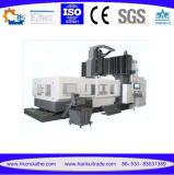 Центр тяжелого Gantry механических инструментов Gmc2016 вырезывания подвергая механической обработке