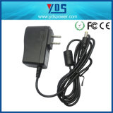5V 1A wir Wall Plug Adapter