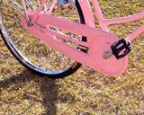 """28 """" 싼 가격 (SH-TR068)를 가진 분홍색 숙녀 자전거 또는 자전거"""