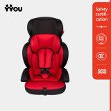 Sede di automobile popolare di sicurezza del bambino, sede di automobile del bambino per 9-36kg