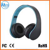 1에서 4를 가진 Bluetooth 입체 음향 무선 헤드폰 V3.0 MP3 선수 FM 입체 음향 라디오에 의하여 타전되는 헤드폰