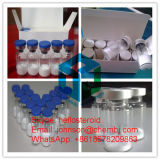 Rohes lyophilisiertes Polypeptid Ghrp-6 des Puder-87616-84-0 hohen des Reinheitsgrad-5mg/Vial