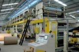 7 Falte H-Geschwindigkeit gewölbte Pappe, die Maschine herstellt