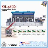Автоматическая деревообрабатывающий станок в кромкооблицовочный станок с прорезать (КН-450D)