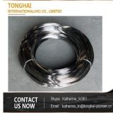 Fio barato galvanizado do ferro da alta qualidade/fio de aço