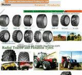 Imp05 19.0 / 45-17 Máquinas Agrícolas Agrícolas Empacadeira, Espalhador, Alimentador Remolque Bias Tires