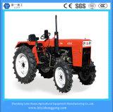 중국 제조자 Supplys 고품질 작은 트랙터 또는 조밀한 트랙터 2WD & 4WD를 가진 소형 트랙터 또는 농업 트랙터 또는 바퀴 트랙터