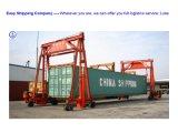 Consolideer de Beste Dienst van de Logistiek aan het Verschepen van Doubai