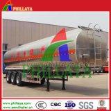 De 3 eixos do petroleiro da gasolina reboque Fuel Oil Semi
