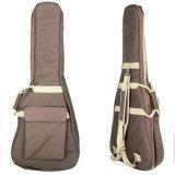 Sacchetto classico della chitarra acustica di standard di disegno 600d