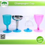 Red di plastica Wine Cup in Different Colurs