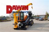 350ton HDD horizontale gerichtete Bohrmaschine auf Verkauf