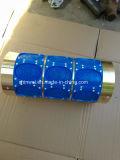 Anel plástico feito-à-medida de Mould&Cooper do bolinho da forma