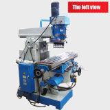 Perforación del equipo Zx6350za de la herramienta de máquina y fresadora
