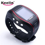 GPS Watch en Phone, Portable en Personal GPS Tracker voor Kids en Elder (K9+)