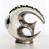 Máquina de capa de cerámica de la plata PVD del oro de la porcelana
