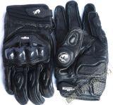Перчатка мотоцикла участвуя в гонке перчатка перчатки напольная кожаный