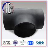 Acero de carbón apropiado de acero de la autógena de tope que reduce la te