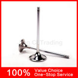 Jh70 Motorcycle Inlet 또는 Exhaust Engine Valve