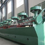 High Quality를 가진 첫번째 Class Copper Ore Flotation Machine