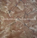 Papel de mármol de la melamina de la ágata