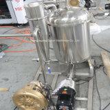 Remplissage à chaud de jus d'orange de petite entreprise recouvrant 3 dans 1 machine