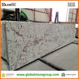 Van Brazilië Aran het Witte (Bianco Antico) Graniet voor Countertops/Tegels