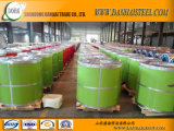 Materiali da costruzione verniciati PPGI poco costosi della bobina d'acciaio della Cina