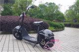 Мотоцикл колеса ряда 2 самоката 80km города Mag электрический