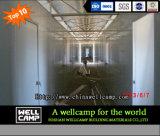 Wellcamp Populaire het PrefabHuis van de Slaapzaal van de Vloer