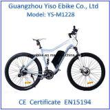 Vélo électrique du sport E de montagne avec moteur de seconde génération de Bafang le MI