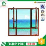 Алюминиевое окно Casement (A-C-W-015)