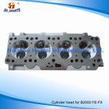 De Cilinderkop van de motor Voor Mazda Fe-F8 B2000 Fe701011f f850-10-100f fe70-10-100f