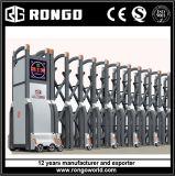 Стробы электрической подъездной дороги автоматические Extendable складывая