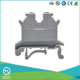 Utl Conector de tornillo universal Bloque de terminales en carril DIN Jut1-2.5b